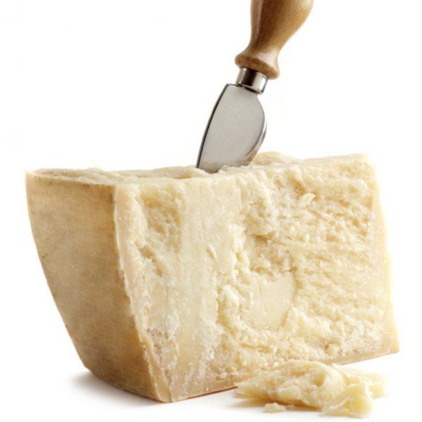 Queso-Parmigiano